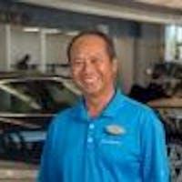 Jerry Eyas at Ferman Chevrolet - Tampa