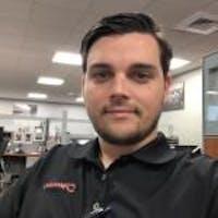 Bryan Jordan at Ferman Chevrolet - Tampa