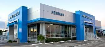 Ferman Chevrolet - Tampa, Tampa, FL, 33619