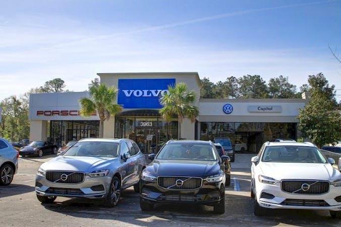 Capital Volkswagen Volvo Porsche, Tallahassee, FL, 32304