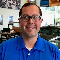 Darren  Posey at West Hills Chrysler Jeep Dodge