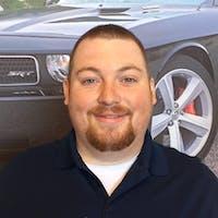Jacob Fuller at West Hills Chrysler Jeep Dodge