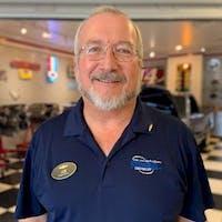 Joe Platt at Stingray Chevrolet