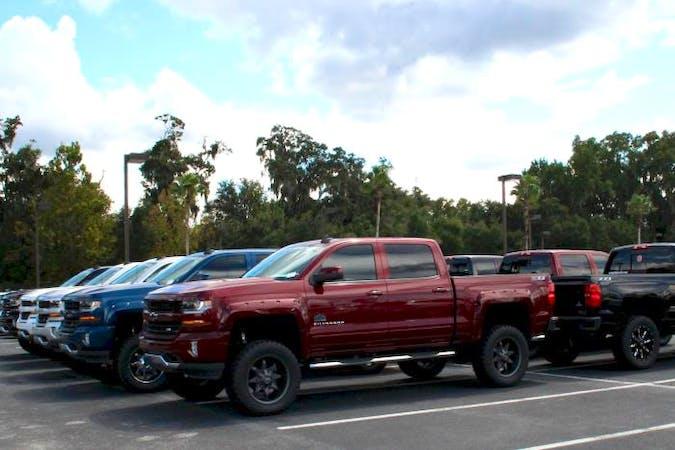 Stingray Chevrolet, Plant City, FL, 33563