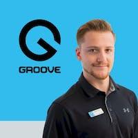 Mason Schmidt at Groove Subaru