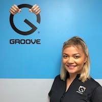Zoee Stombaugh at Groove Subaru