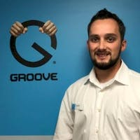 David Keith at Groove Subaru