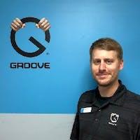 Garret Chanin at Groove Subaru