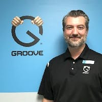 Chase McNeely at Groove Subaru