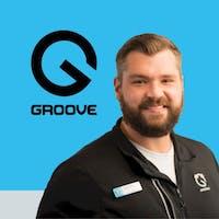 Andrew Smith at Groove Subaru