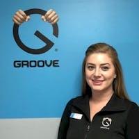 Grace Cahoj at Groove Subaru