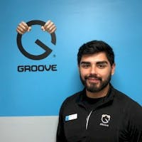 Moses Oliveros at Groove Subaru