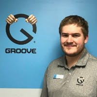 Clayton Grammer at Groove Subaru