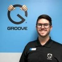 Robert Pecaut at Groove Subaru