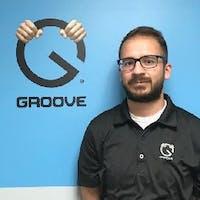 Vincent Gabriele at Groove Subaru