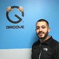 Jonathan Vasquez at Groove Subaru