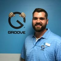 Andrew Smith at Groove Subaru