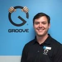 Joseph McCarty at Groove Subaru