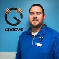 Joseph Canny at Groove Subaru