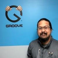 George Lomotan at Groove Subaru