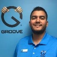 Sergio Alvarez at Groove Subaru