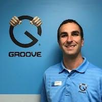 Micah Jenkinson at Groove Subaru