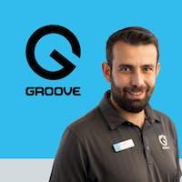 Utku Ogut at Groove Subaru