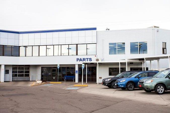 Groove Subaru, Englewood, CO, 80113