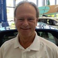 Joe Nestore at New Smyrna Chevrolet