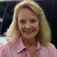 Marsha Carroll at New Smyrna Chevrolet