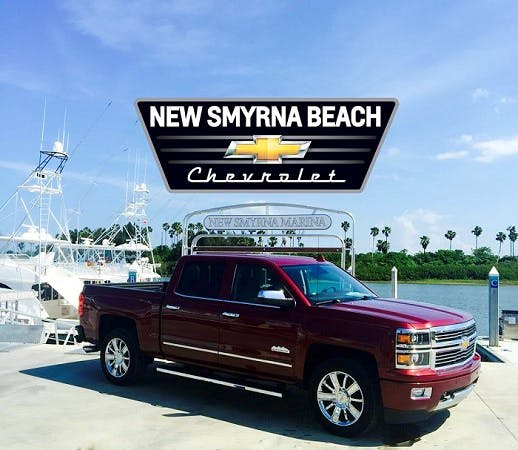 New Smyrna Chevrolet >> New Smyrna Chevrolet Chevrolet Used Car Dealer Service