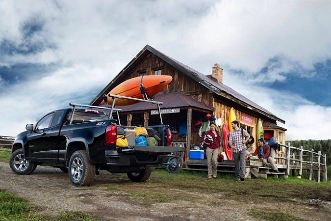 New Smyrna Chevrolet, New Smyrna Beach, FL, 32168