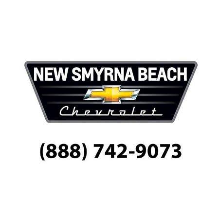 New Smyrna Chevrolet >> New Smyrna Chevrolet Chevrolet Used Car Dealer Service