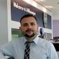 Brandon Mocadlo at Bob Boast Volkswagen
