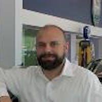 Justin Mocadlo at Bob Boast Volkswagen