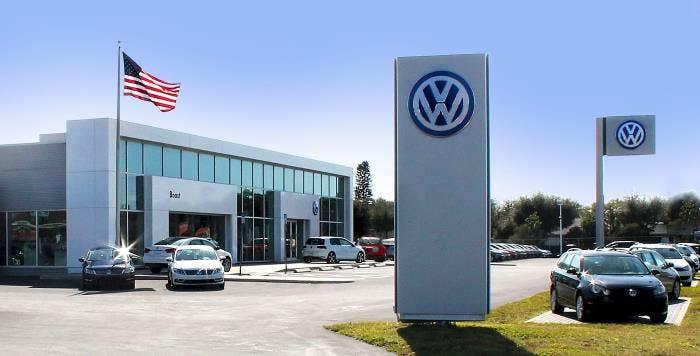 Bob Boast Volkswagen, Bradenton, FL, 34207