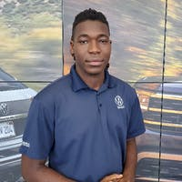 Joshua Russ at Brandon Volkswagen