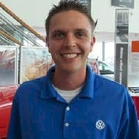 Brian Belviso at Lokey Volkswagen - Service Center