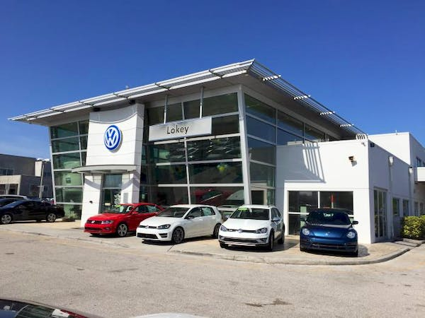 Lokey Vw Service >> Lokey Volkswagen Volkswagen Service Center Dealership