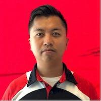 Luan Nguyen  at Audi Palo Alto