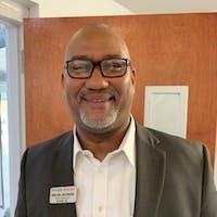 Melvin Jackson  at Honda of Ocala