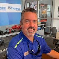 Casey  Doyle at Honda of Ocala