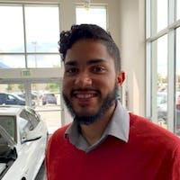 Bryan Lugo at Honda of Ocala