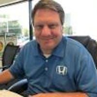 John Simms at Honda of Ocala