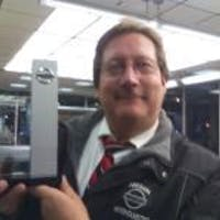 Marty Turoczi at Nissan of North Olmsted