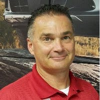 Tim Lile at Bill Bryan Kia