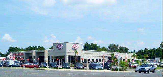 Bill Bryan Kia, Leesburg, FL, 34788