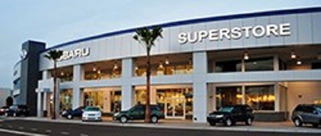 Subaru Superstore, Chandler, AZ, 85286