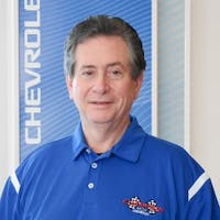 Dave Bartlemay at Champion Chevrolet of Avon