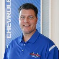 Eric Sieferman at Champion Chevrolet of Avon